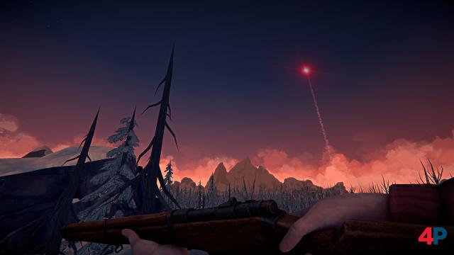 Screenshot - The Long Dark (PC)