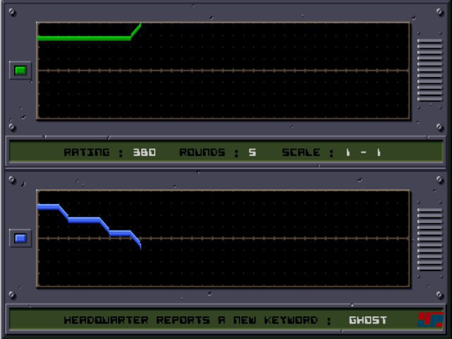 Screenshot - Battle Isle (Oldie) (PC) 92474853