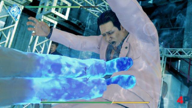 Screenshot - Judgment (PlayStation4Pro) 92590925