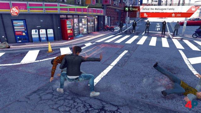Screenshot - Judgment (PlayStation4Pro) 92590922
