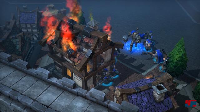 Screenshot - WarCraft 3: Reforged (PC) 92576653