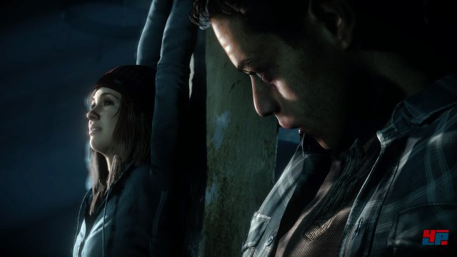 Screenshot - Until Dawn (PlayStation4) 92509811