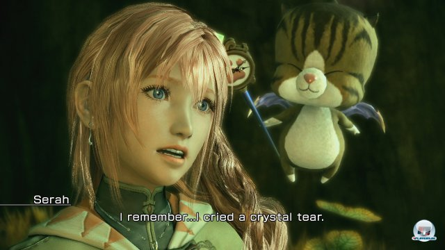 Screenshot - Final Fantasy XIII-2 (360) 2351337