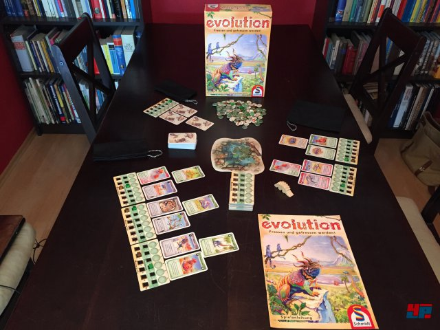 Screenshot - Evolution (Spielkultur)