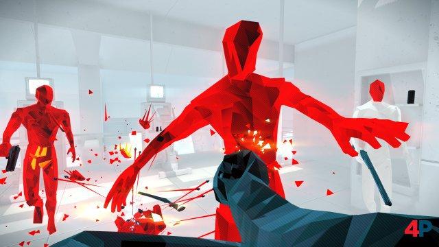 Screenshot - SUPERHOT: Mind Control Delete (PC, PS4, One)