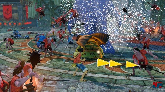 Screenshot - One Piece: Pirate Warriors 3 (PC) 92505707