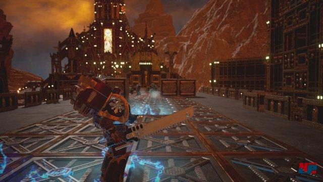 Screenshot - Warhammer 40.000: Eternal Crusade (PC) 92531643