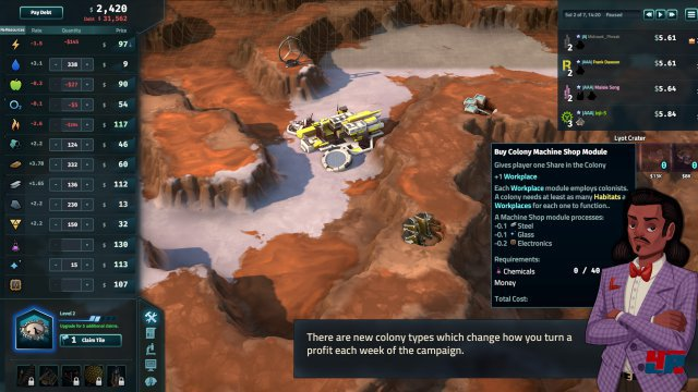 Screenshot - Offworld Trading Company (Mac) 92535698