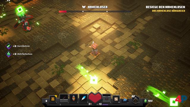 Screenshot - Minecraft Dungeons (PC) 92614174