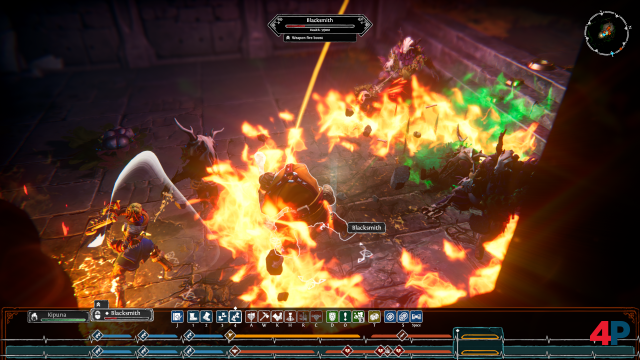 Screenshot - Iron Danger (PC)