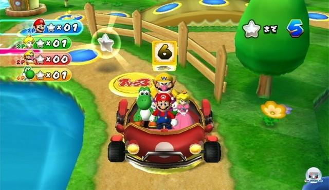 Screenshot - Mario Party 9 (Wii) 2230692