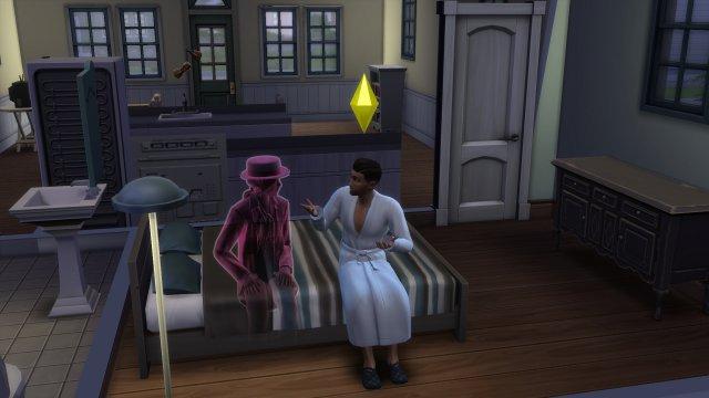 Screenshot - Die Sims 4 (Mac, PC) 92633509