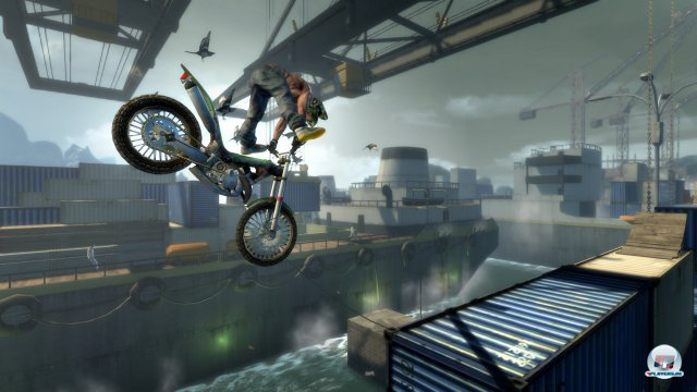 Screenshot - Urban Trial Freestyle (PC) 92468203