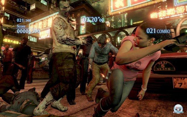 Screenshot - Resident Evil 6 (PC) 92457153