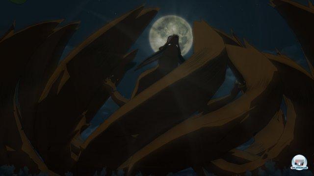Screenshot - Naruto Shippuden: Ultimate Ninja Storm 3 (PlayStation3) 2373822