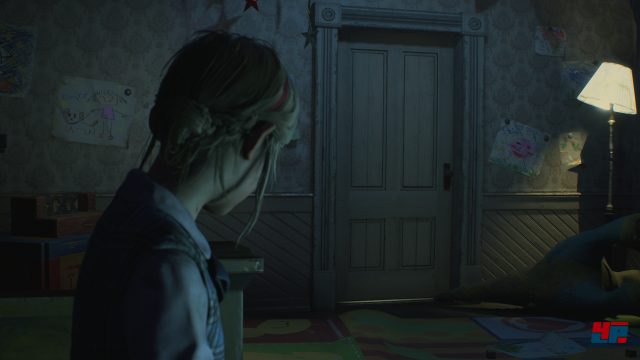 Screenshot - Resident Evil 2 (PC)