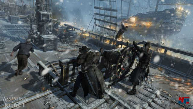 Screenshot - Assassin's Creed Rogue (360) 92488013