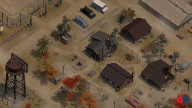 Screenshot - Rebel Cops (PC) 92595780