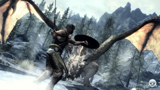 Screenshot - The Elder Scrolls V: Skyrim (PC) 2231458
