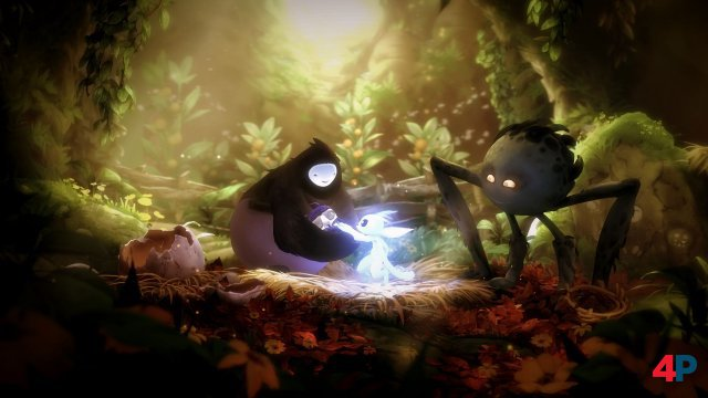 Screenshot - Ori and the Will of the Wisps (PC) 92589759