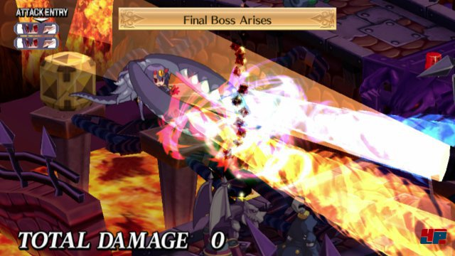 Screenshot - Disgaea 4: A Promise Revisited (PS_Vita) 92486896