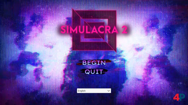 Screenshot - SIMULACRA 2 (Android) 92603666