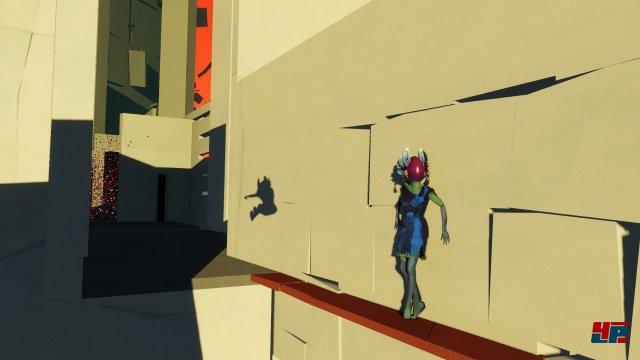 Screenshot - Bound (PS4) 92532044