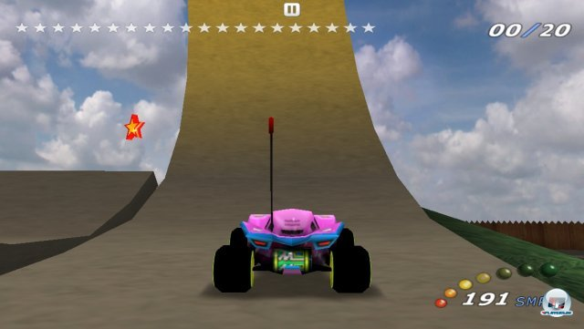 Screenshot - Re-Volt Classic (iPhone) 92411212