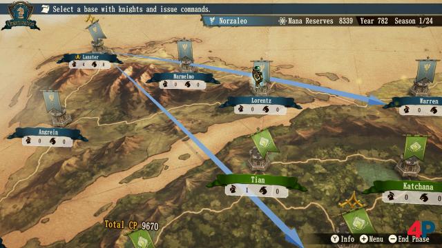 Screenshot - Brigandine: The Legend of Runersia (Switch) 92617345