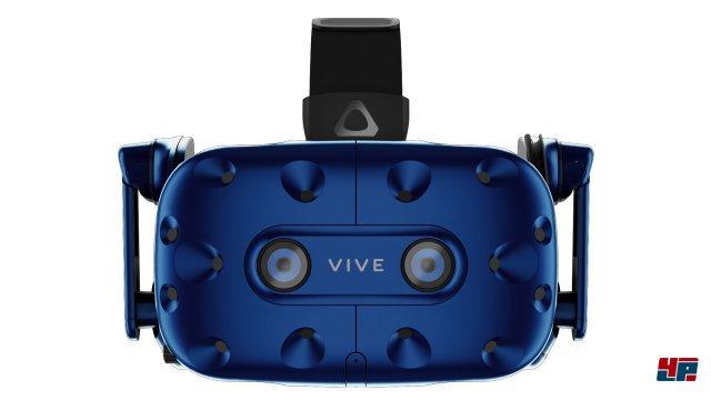 Screenshot - HTC Vive Pro (HTCVive) 92557742