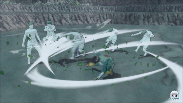 Screenshot - Naruto Shippuden: Ultimate Ninja Storm 3 (360) 92440572