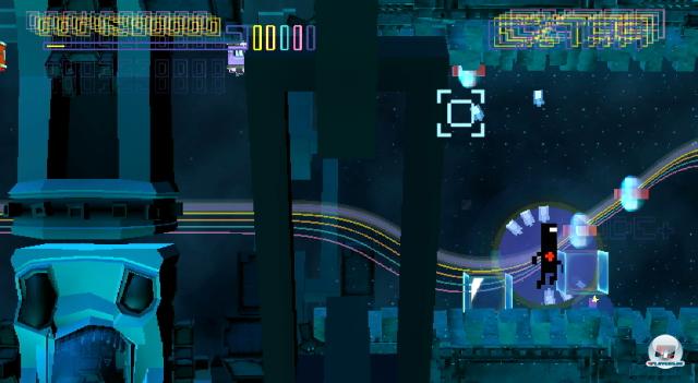 Screenshot - Bit.Trip Saga/Complete (Wii) 2331747