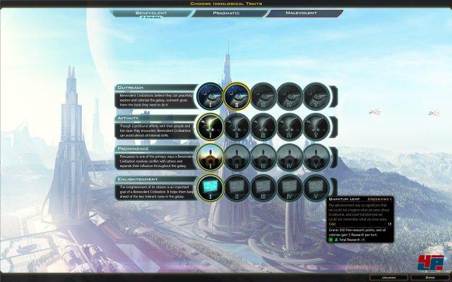 Screenshot - Galactic Civilizations 3 (PC) 92498230