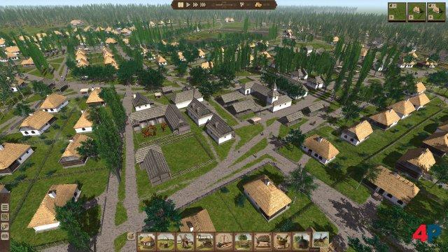 Screenshot - Ostriv (PC)