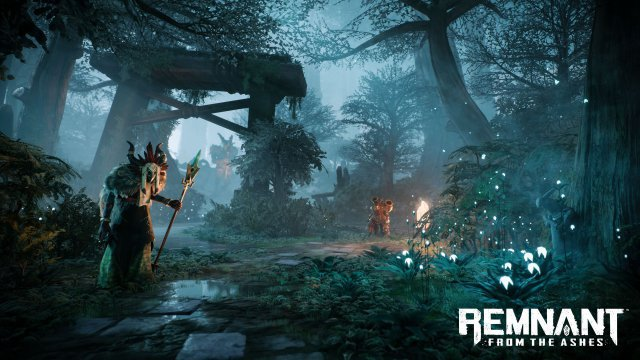 Screenshot - Remnant: From the Ashes (PC)