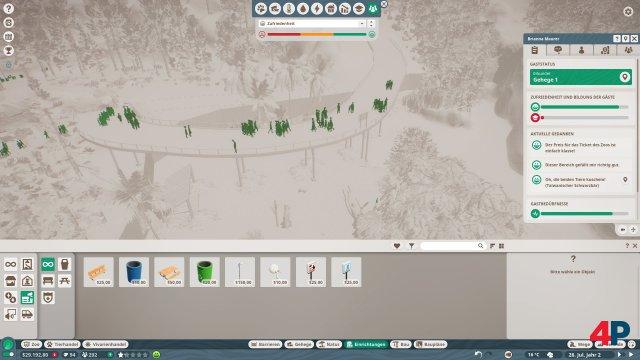 Screenshot - Planet Zoo (PC) 92600208