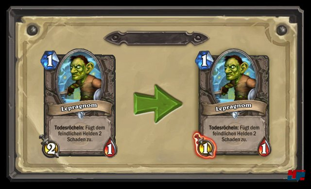 Screenshot - Hearthstone: Heroes of Warcraft (Android) 92524511
