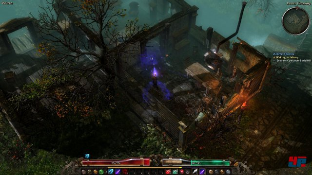 Screenshot - Grim Dawn (PC) 92521581