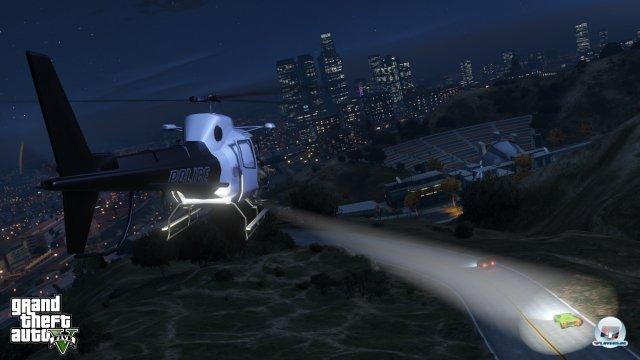 Screenshot - Grand Theft Auto V (360) 92458040