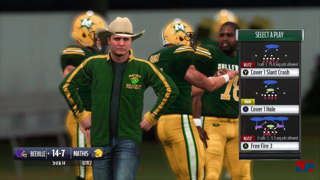 Screenshot - Madden NFL 19 (PC) 92571241