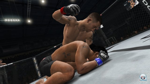 Screenshot - UFC Undisputed 3 (360)