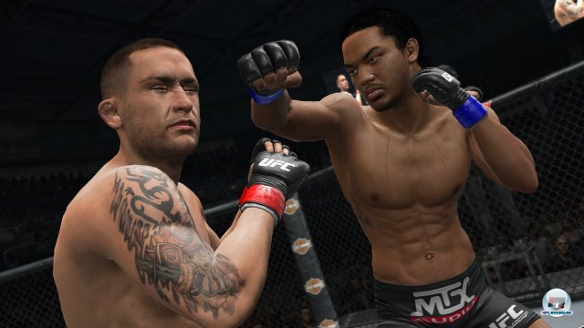 Screenshot - UFC Undisputed 3 (360) 2311347