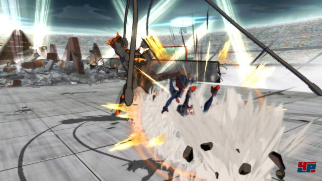 Screenshot - KILL la KILL - IF (PC) 92584706