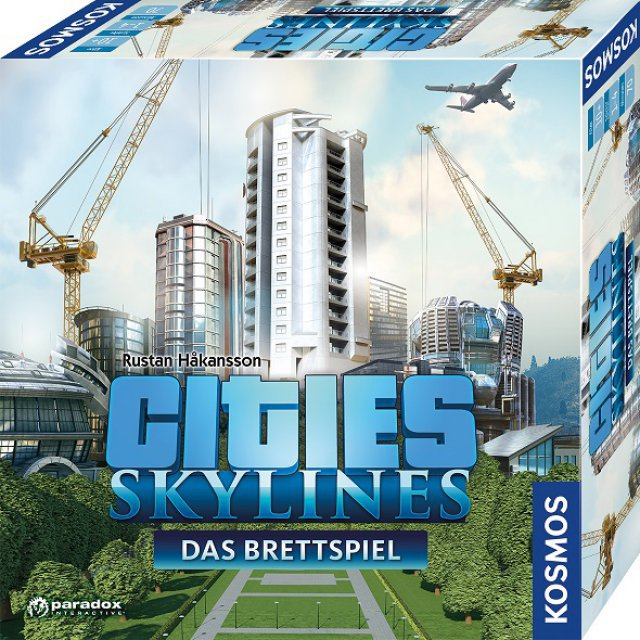 Screenshot - Cities Skylines - Das Brettspiel (Spielkultur)
