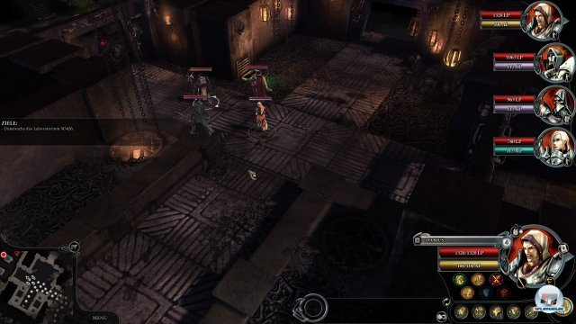 Screenshot - Confrontation (PC)