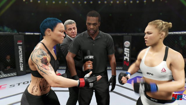Screenshot - EA Sports UFC 2 (PlayStation4) 92522365
