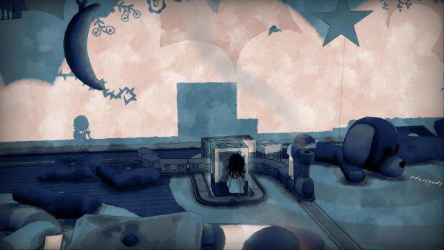 Screenshot - Shady Part of Me (PS4) 92632113