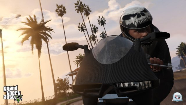 Screenshot - Grand Theft Auto 5 (360) 92460466