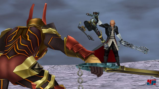 Screenshot - Kingdom Hearts HD 2.5 ReMIX (PlayStation3) 92491467