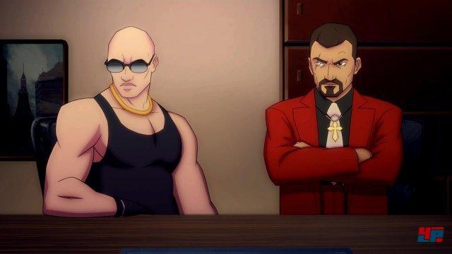 Screenshot - Agents of Mayhem (PC) 92551138